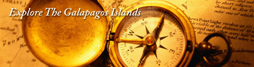 Explore Galapagos Islands Cruises and tours